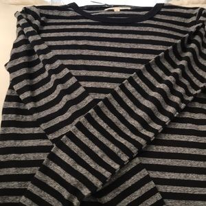 Girls size medium long sleeve tee shirt NWT
